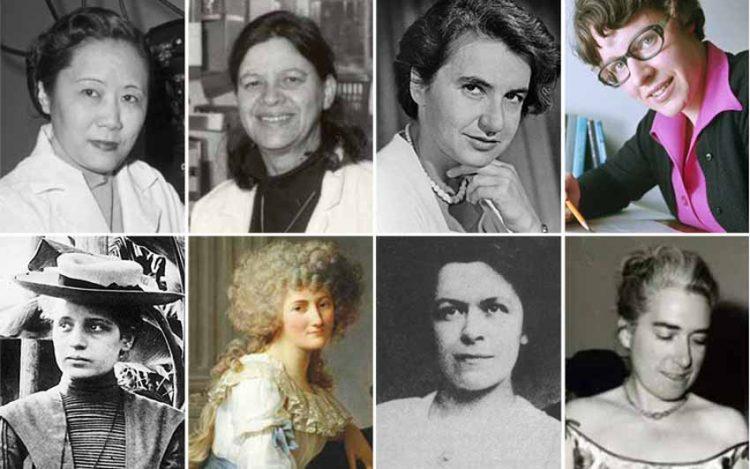 Các nữ khoa học gia đã bị lịch sử bỏ quên - 9
