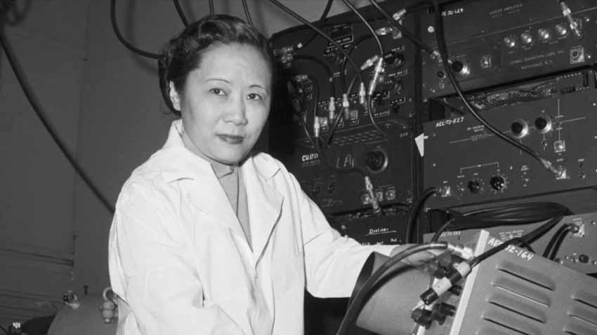 Các nữ khoa học gia đã bị lịch sử bỏ quên - 1