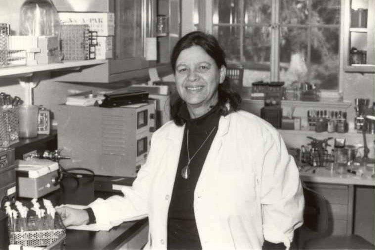 Các nữ khoa học gia đã bị lịch sử bỏ quên - 2