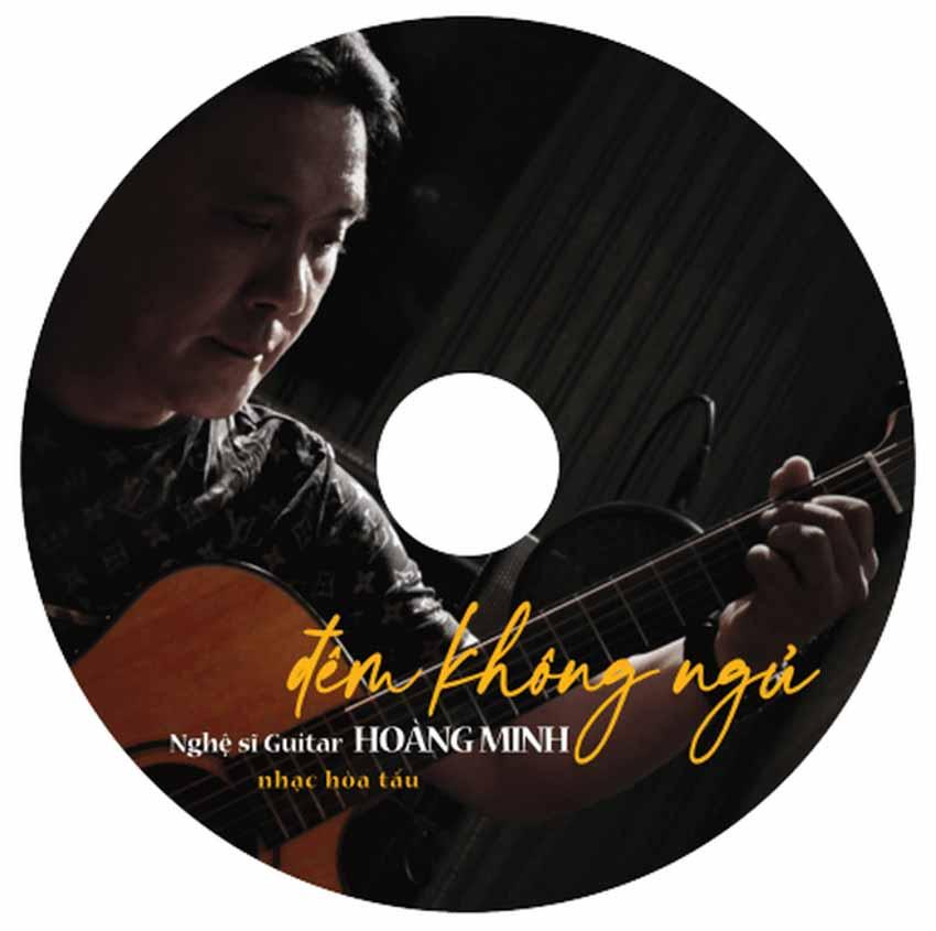 Nguyễn Đức Music ra mắt album hòa tấu hi-end đầu tiên - 2