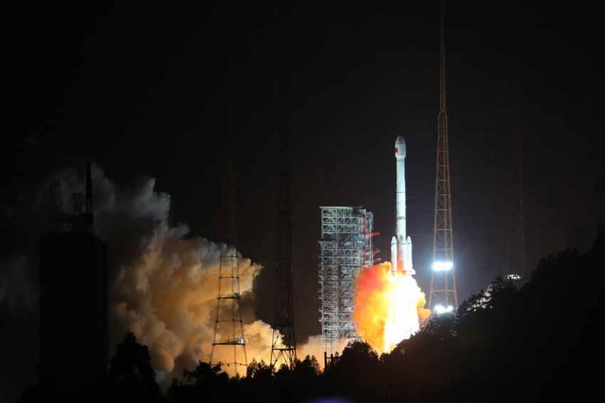 Chiến tranh không gian GPS trước mối đe doạ khó lường - 2