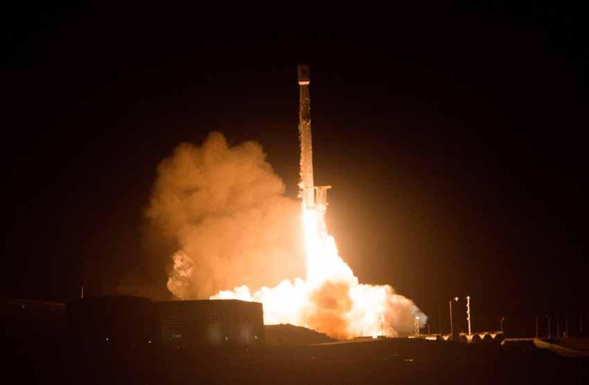 Chiến tranh không gian GPS trước mối đe doạ khó lường - 5