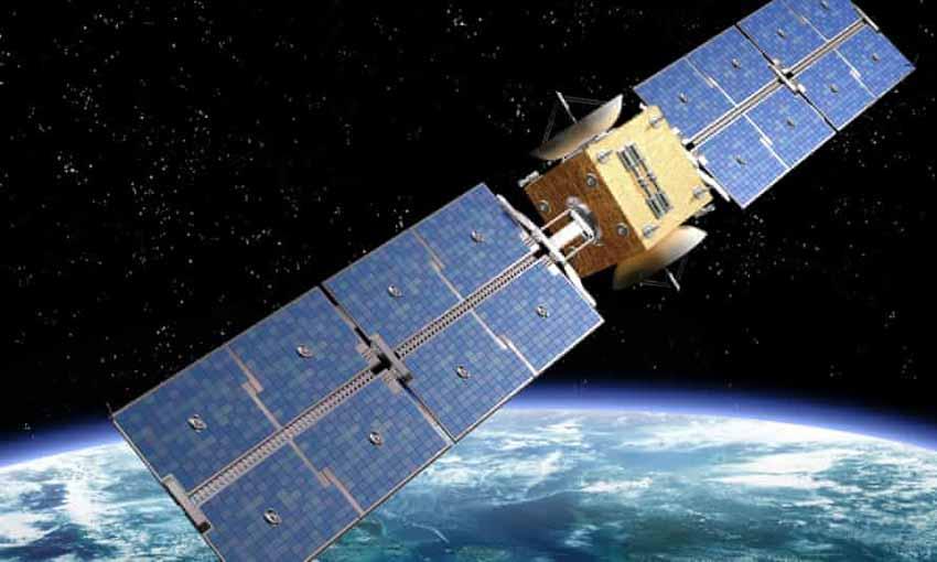 Chiến tranh không gian GPS trước mối đe doạ khó lường - 7