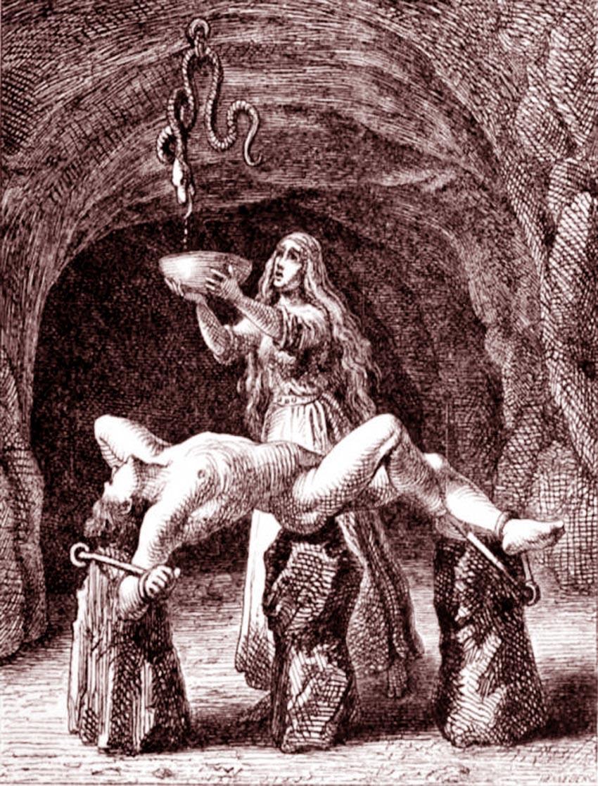 Ly kỳ nguyên cớ địa chấn thời cổ đại - 10