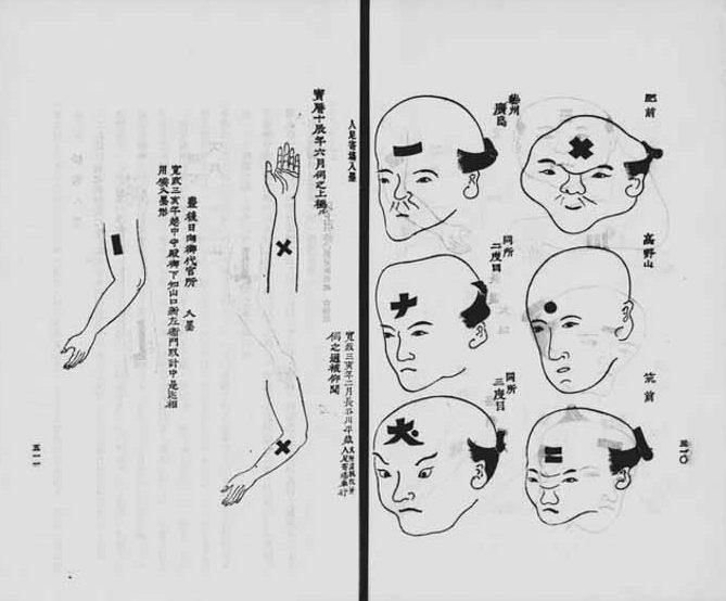 Những hình xăm Horimono được tôn kính ở Nhật Bản - 5