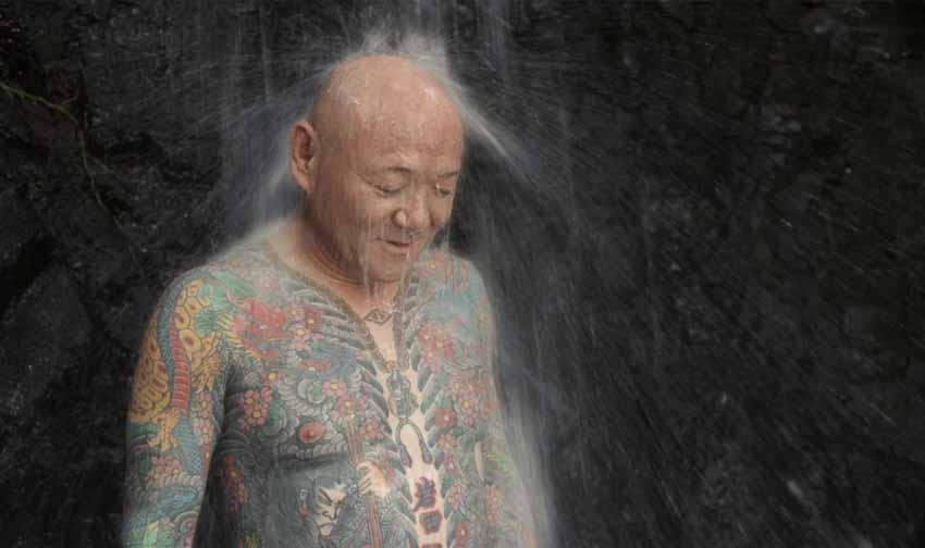 Những hình xăm Horimono được tôn kính ở Nhật Bản - 12