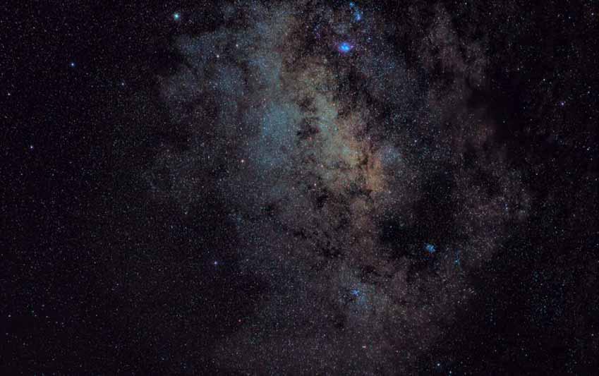 2.000 năm truy tìm một chất liệu không hề có trong vũ trụ: Aéther - 8