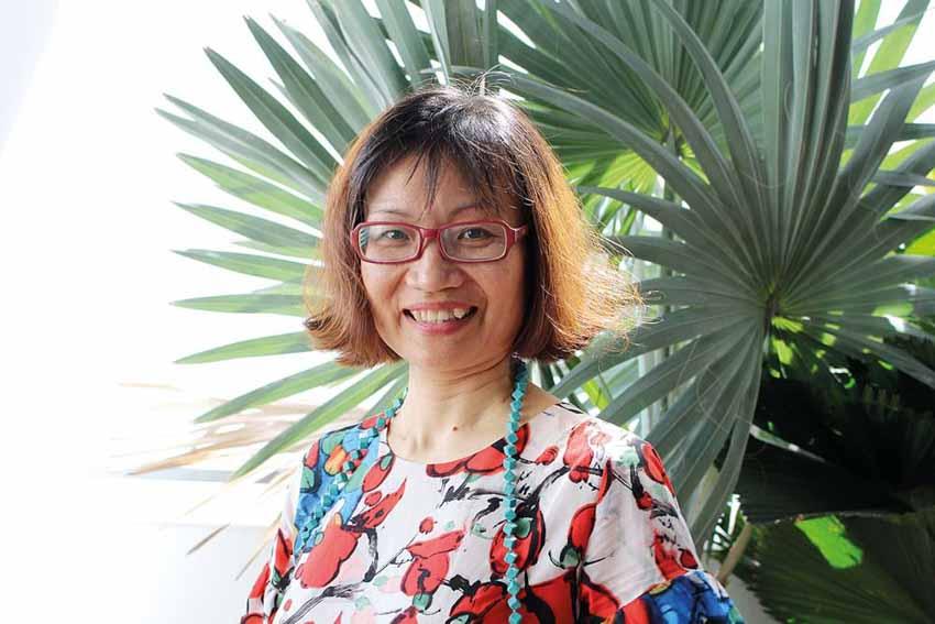 Đỗ Thị Thanh Huyền: Câu chuyện trồng rừng và truyền cảm hứng kết nối - 1
