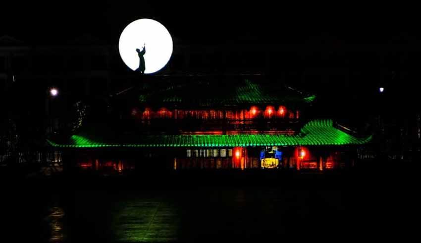 Sắp công diễn 3 show diễn triệu đô tại Phú Quốc United Center - 1