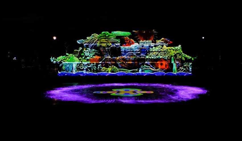 Sắp công diễn 3 show diễn triệu đô tại Phú Quốc United Center - 2