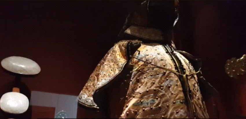 Chuyện về thanh kiếm của vua Gia Long tại bảo tàng ở Paris - 5