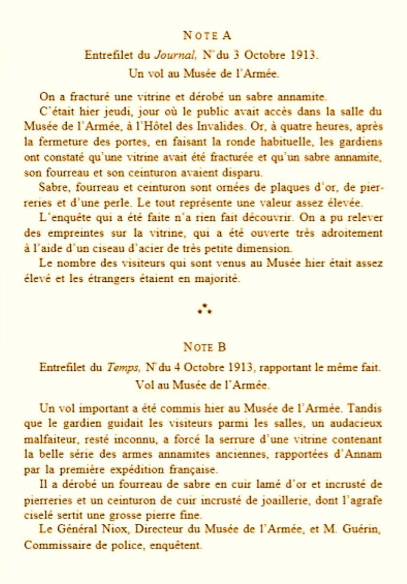 Chuyện về thanh kiếm của vua Gia Long tại bảo tàng ở Paris - 11