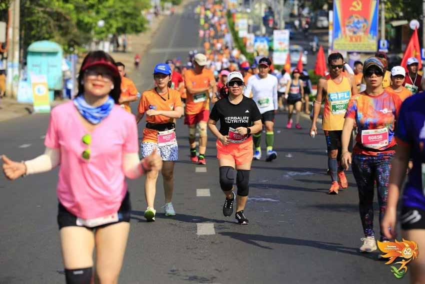 Tổ chức thành công Giải Vô địch quốc gia marathon và Tiền Phong Marathon 2021 - 4