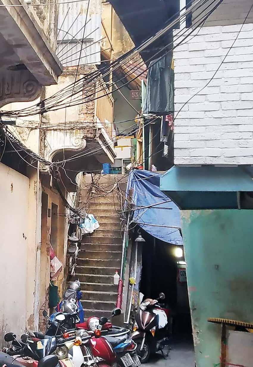 Quán cơm Bà Cả Đọi - nơi lưu dấu chân những lãng tử Sài Gòn - 1