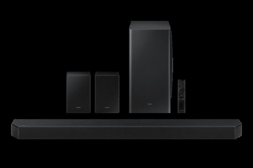 Samsung giới thiệu các dòng sản phẩm 2021, khơi nguồn đam mê cho người dùng - 4