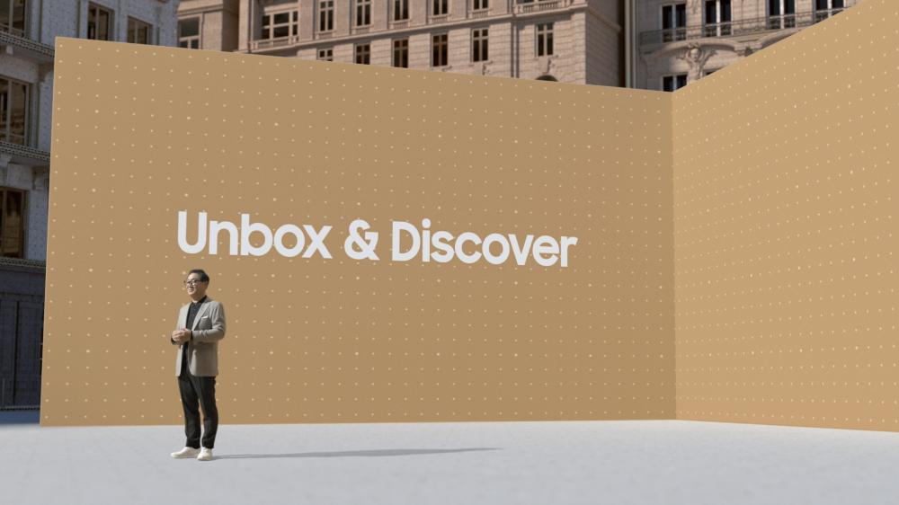 Samsung giới thiệu các dòng sản phẩm 2021, khơi nguồn đam mê cho người dùng - 1