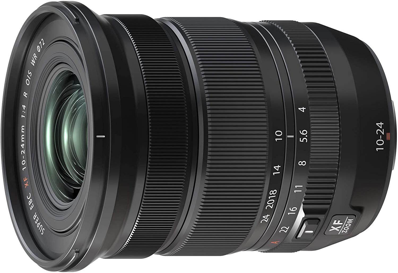 Những ống kính tốt nhất dành cho máy ảnh Fujifilm ngàm X - 2