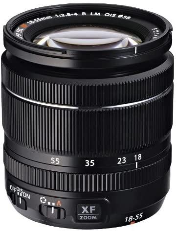 Những ống kính tốt nhất dành cho máy ảnh Fujifilm ngàm X - 4