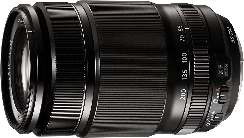 Những ống kính tốt nhất dành cho máy ảnh Fujifilm ngàm X - 6