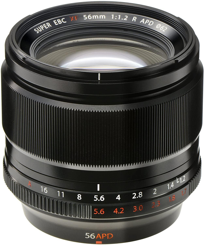 Những ống kính tốt nhất dành cho máy ảnh Fujifilm ngàm X - 7