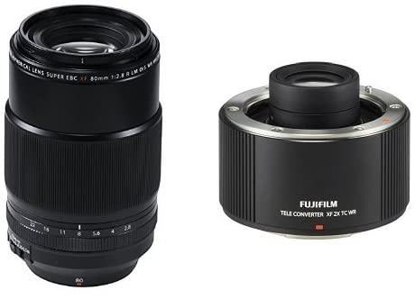 Những ống kính tốt nhất dành cho máy ảnh Fujifilm ngàm X - 9