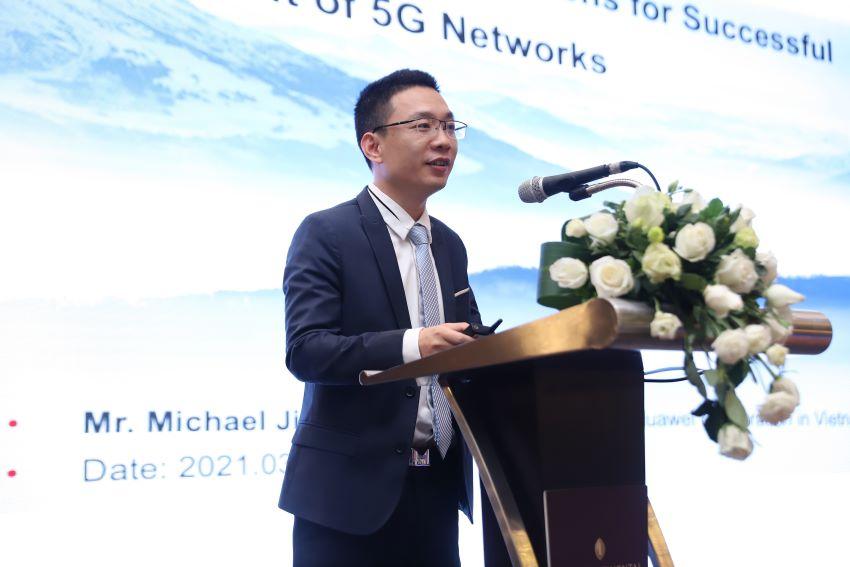 5G Việt Nam