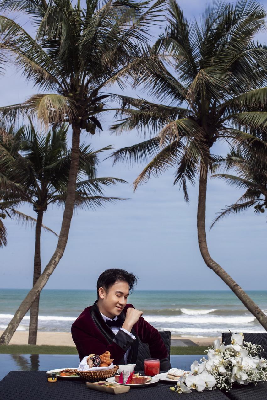 Liveshow Uyên Uyển – Dương Triệu Vũ muốn thúc đẩy du lịch Hội An 01