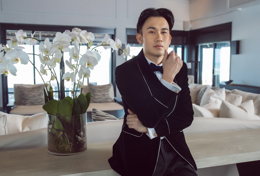 Liveshow Uyên Uyển – Dương Triệu Vũ muốn thúc đẩy du lịch Hội An 06