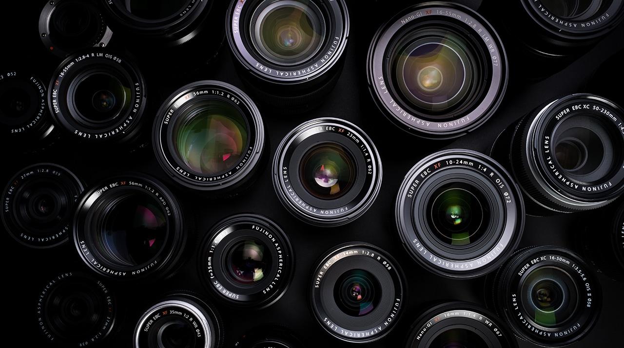 Những ống kính tốt nhất dành cho máy ảnh Fujifilm ngàm X - 10