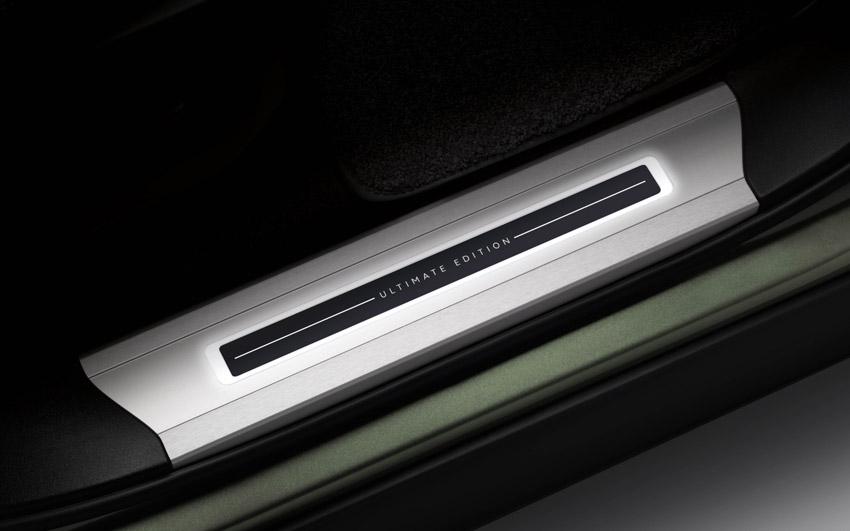 Phiên bản Range Rover SVAutobiography Ultimate mới đỉnh cao nhất - 1