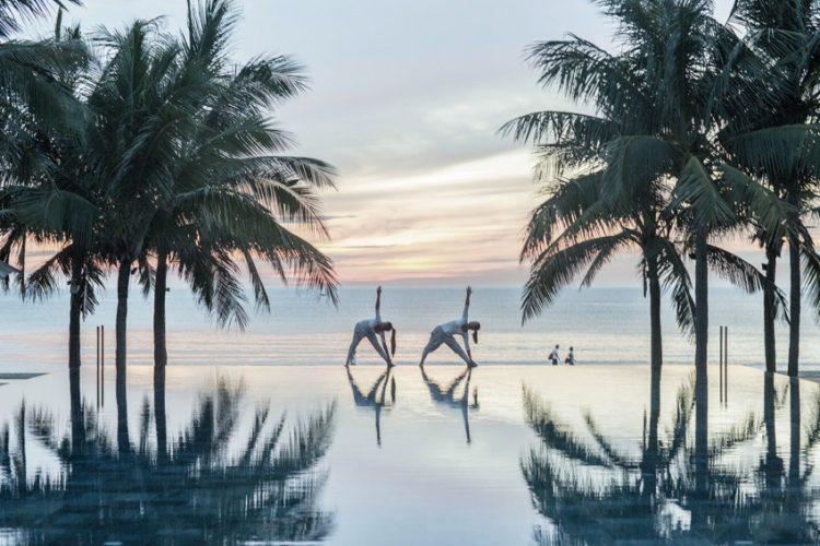 """TIA Wellness Resort giới thiệu kỳ nghỉ """"Tĩnh dưỡng tâm và thân"""" - 02"""