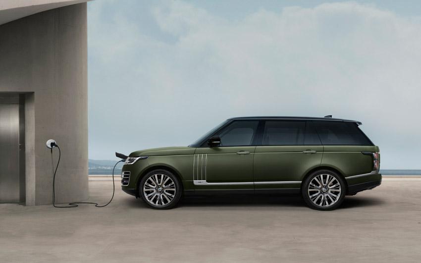 Phiên bản Range Rover SVAutobiography Ultimate mới đỉnh cao nhất-4