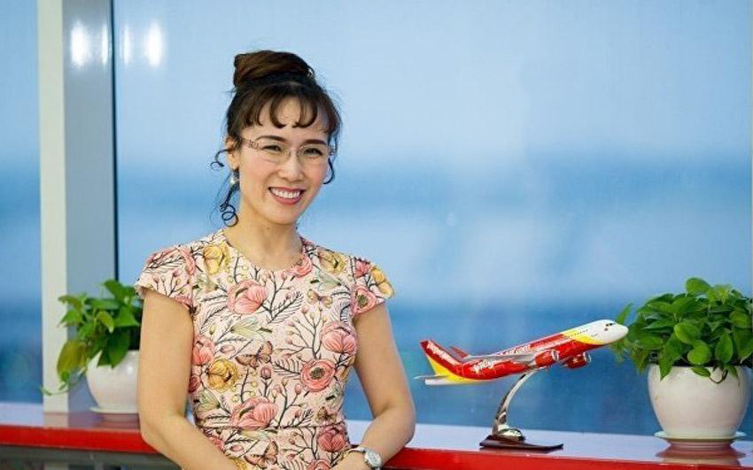 Bảng xếp hạng Forbes 2021: Việt Nam có 6 tỷ phú USD - 4