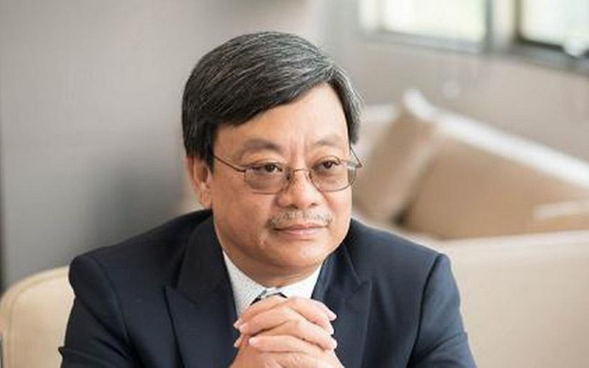 Bảng xếp hạng Forbes 2021: Việt Nam có 6 tỷ phú USD - 6