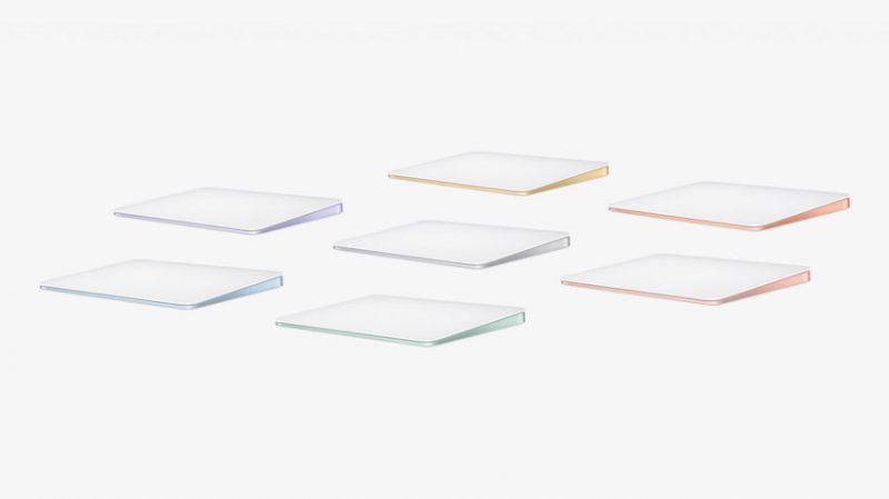 Apple ra mắt iMac 2021 chạy chip M1, nhiều tùy chọn màu ...