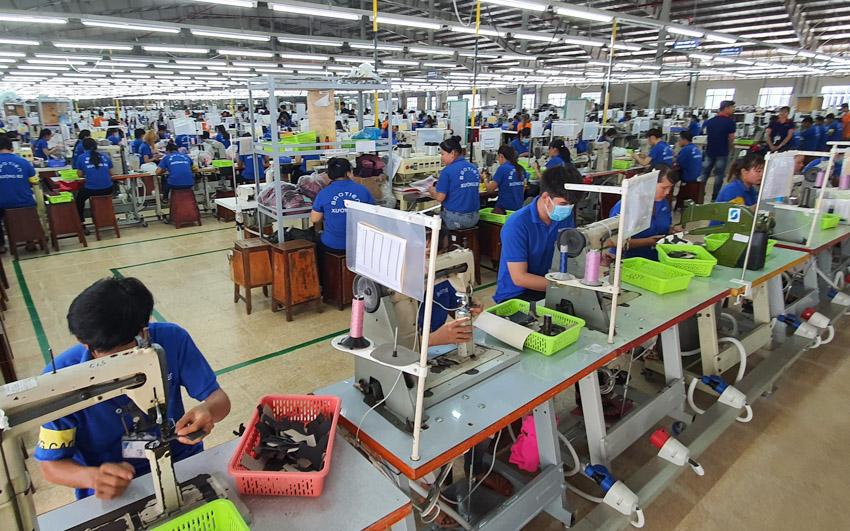 Biti's khánh thành nhà máy sản xuất thứ 6 tại Tỉnh Trà Vinh-21