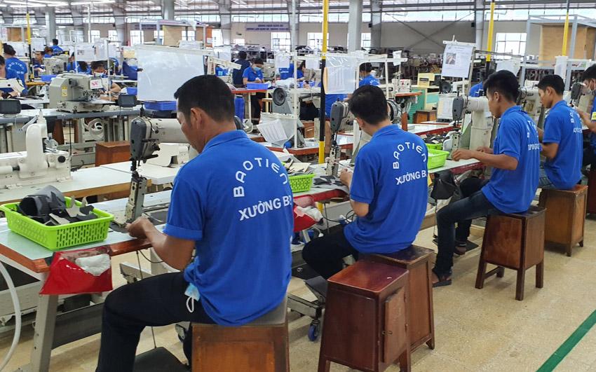 Biti's khánh thành nhà máy sản xuất thứ 6 tại Tỉnh Trà Vinh-22