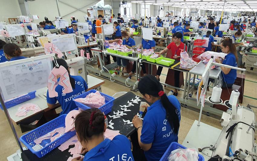 Biti's khánh thành nhà máy sản xuất thứ 6 tại Tỉnh Trà Vinh-23