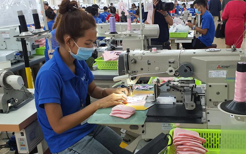 Biti's khánh thành nhà máy sản xuất thứ 6 tại Tỉnh Trà Vinh-24