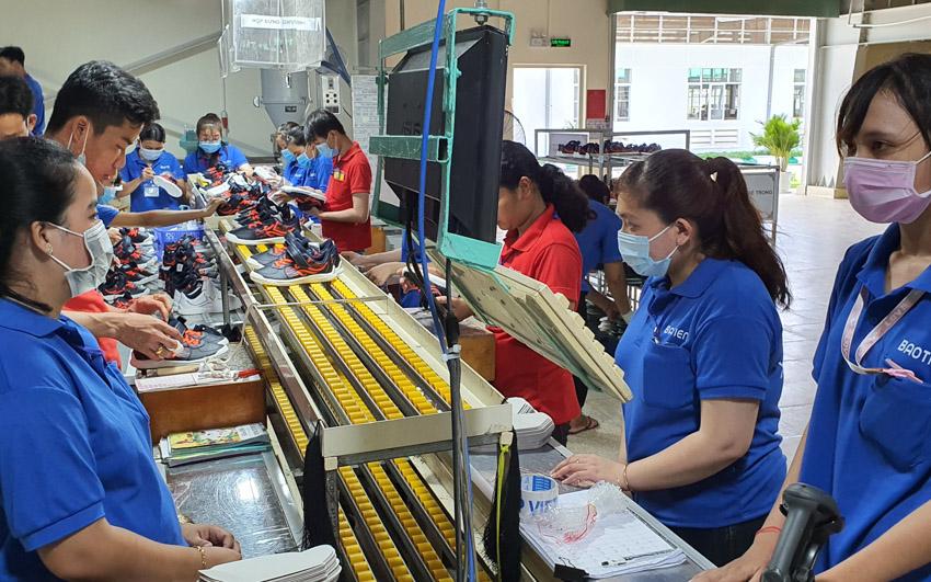 Biti's khánh thành nhà máy sản xuất thứ 6 tại Tỉnh Trà Vinh-27