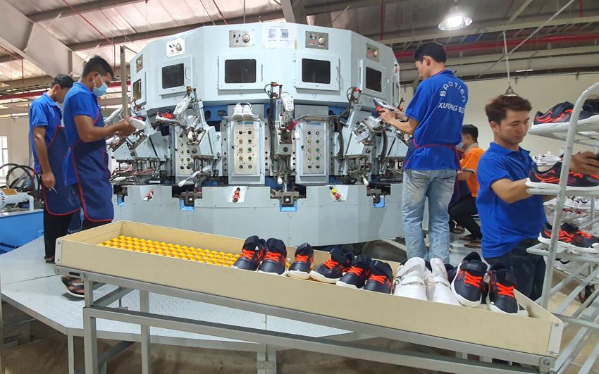 Biti's khánh thành nhà máy sản xuất thứ 6 tại Tỉnh Trà Vinh-28
