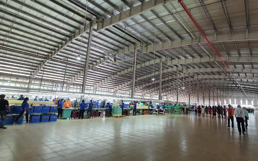 Biti's khánh thành nhà máy sản xuất thứ 6 tại Tỉnh Trà Vinh-29