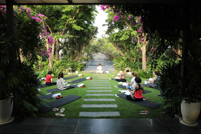 """TIA Wellness Resort giới thiệu kỳ nghỉ """"Tĩnh dưỡng tâm và thân"""" - 07"""
