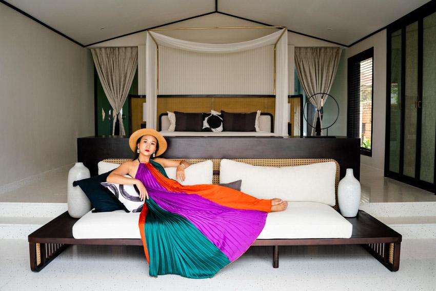 """TIA Wellness Resort giới thiệu kỳ nghỉ """"Tĩnh dưỡng tâm và thân"""" - 10"""