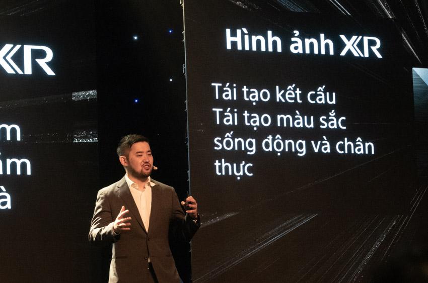 Sony Việt Nam ra mắt thế hệ TV BRAVIA XR 8K LED, 4K OLED và 4K LED-18