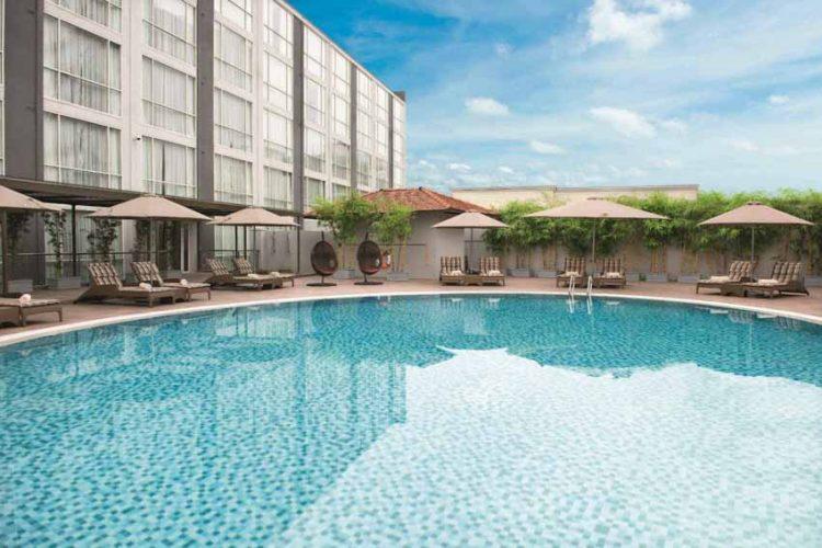 Khách sạn Eastin Grand Saigon giới thiệu chương trình khuyến mãi hấp dẫn - 1