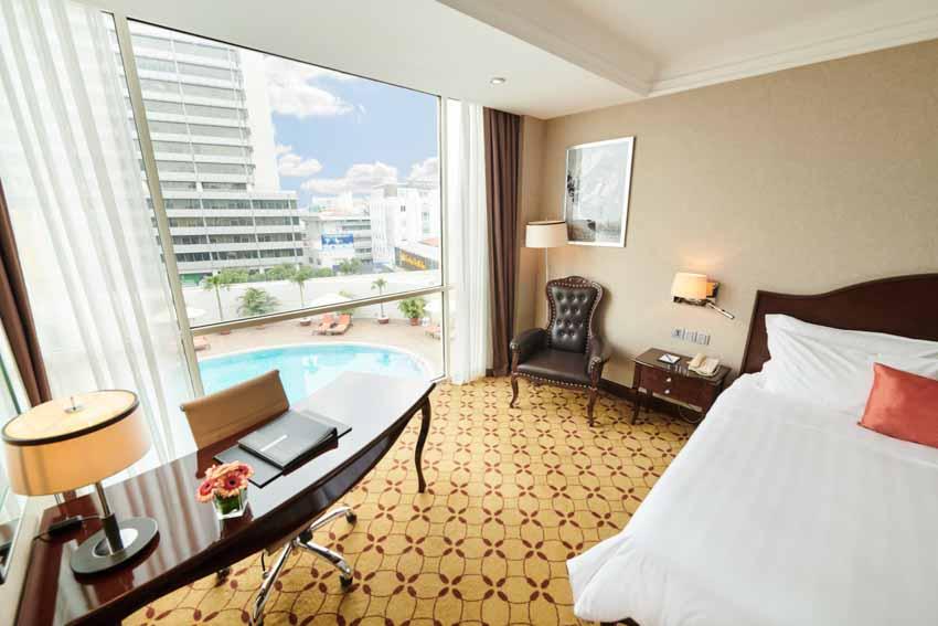 Khách sạn Eastin Grand Saigon giới thiệu chương trình khuyến mãi hấp dẫn - 2