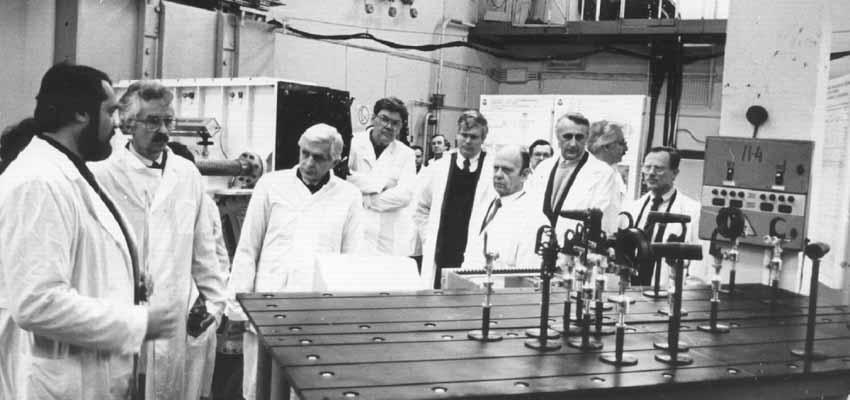 Mối lo sợ về kho vũ khí hạt nhân khổng lồ sau khi Liên Xô tan rã - 7