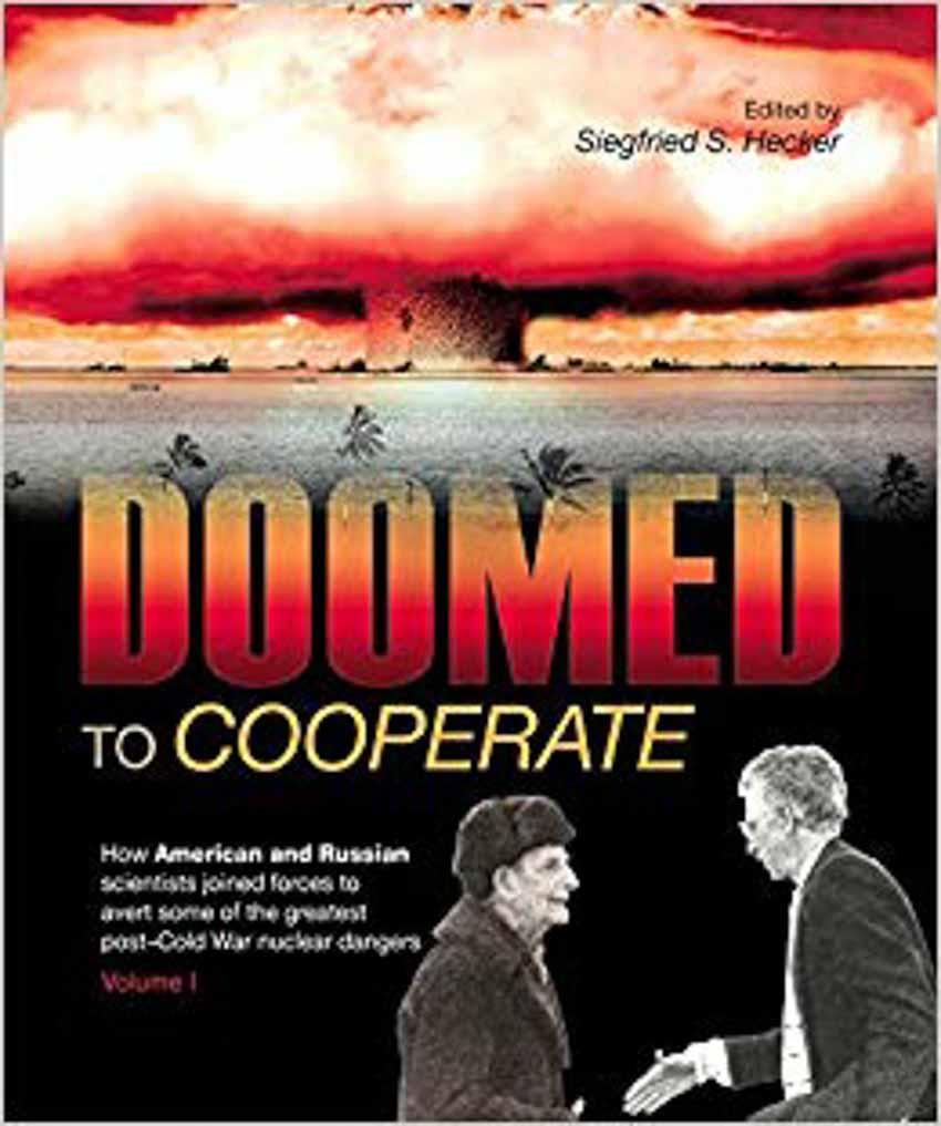 Mối lo sợ về kho vũ khí hạt nhân khổng lồ sau khi Liên Xô tan rã - 8