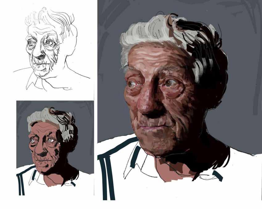 Tuổi nào nên được gọi là già? - 3